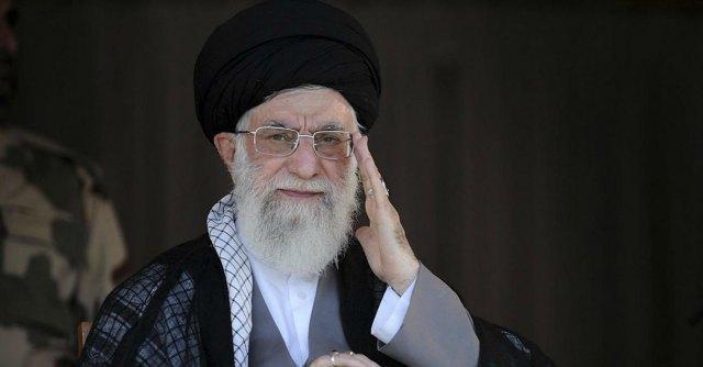 "Iran, Khamenei attacca Israele: ""Regime sionista illegittimo e bastardo"""