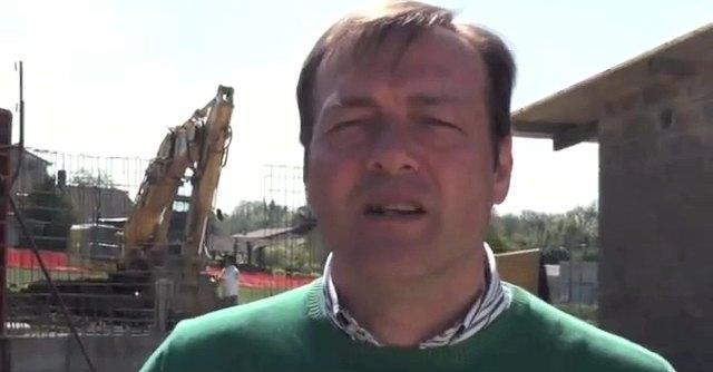"""Adro, arrestato il sindaco leghista Lancini: """"Truccava gli appalti per gli amici"""""""