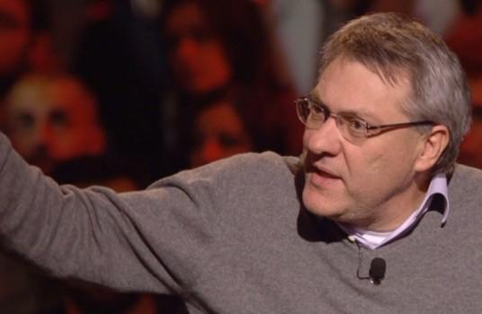 """Servizio Pubblico, Landini: """"L'11 e il 12 dicembre sit-in davanti al Parlamento"""""""