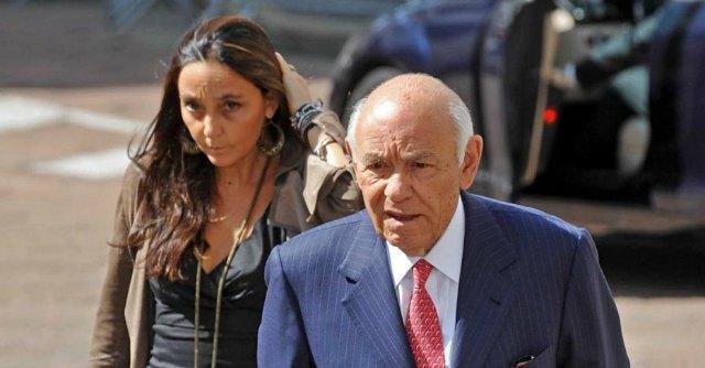 Processo Fonsai, Salvatore Ligresti non c'è. In aula molti risparmiatori