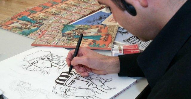 Lucca Comics 2013, alla fiera del fumetto anche le novità di Disney e Warner Bros.