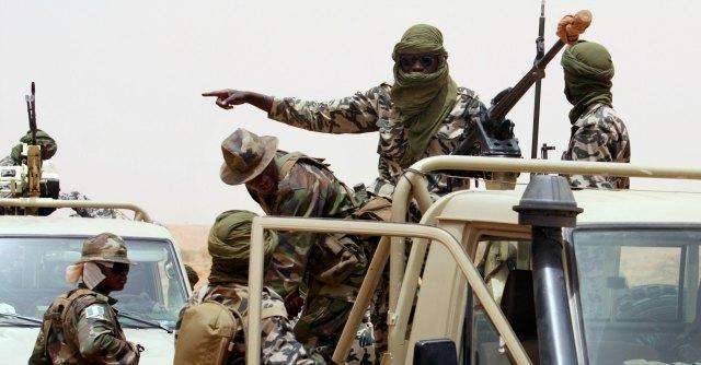 Mali, gruppo armato sequestra e uccide due giornalisti di una radio francese
