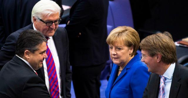 """Fondi Ue, dal vice della Merkel assist a Italia: """"Si può eliminare cofinanziamento"""""""