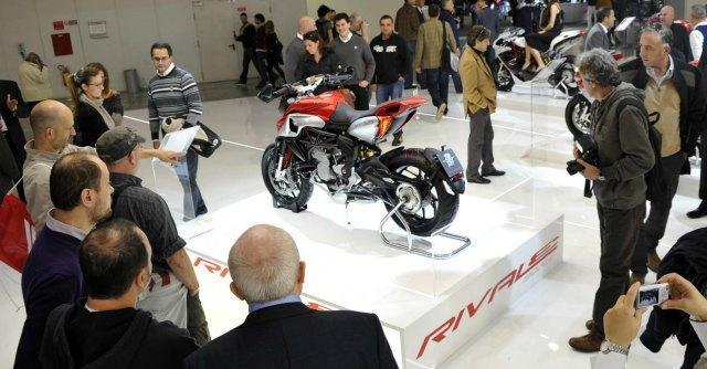 Moto, MV Agusta: dopo la crisi targata Usa, ora le vendite sono in crescita