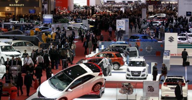 Bologna, sulle ceneri del Motor Show pronto a nascere il salone dell'auto eco