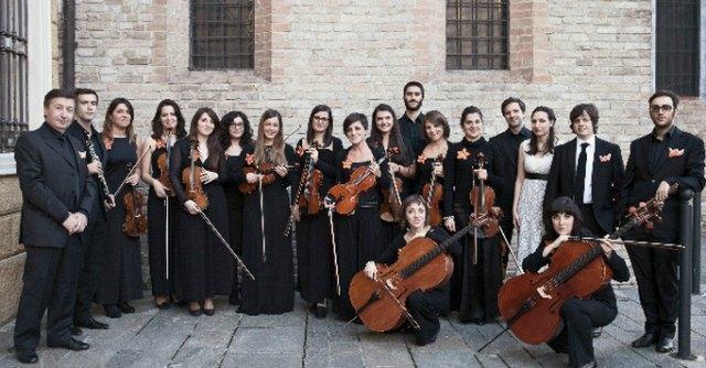 Orchestra crowdfunding