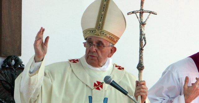 """Papa Francesco, il pm Gratteri: """"La sua pulizia preoccupa la mafia"""""""