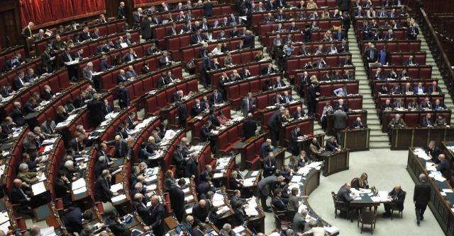 Porcellum bocciato, Parlamento illegittimo non ancora convalidato