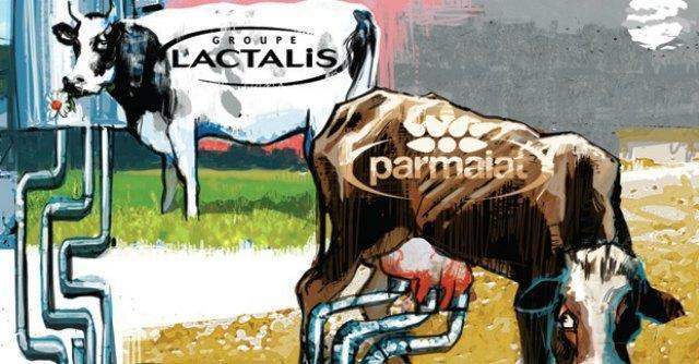 Parmalat, i furbetti del latticino colpiscono ancora. Chiesto l'azzeramento del cda