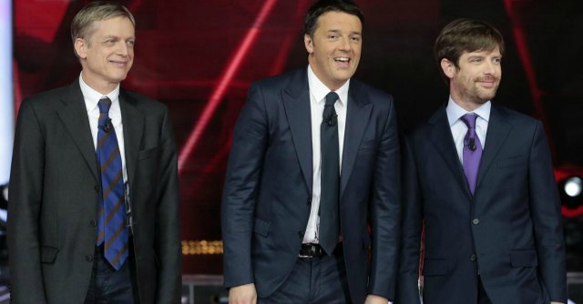 Primarie Pd, la sfida tra Cuperlo, Renzi e Civati – Vota il sondaggio