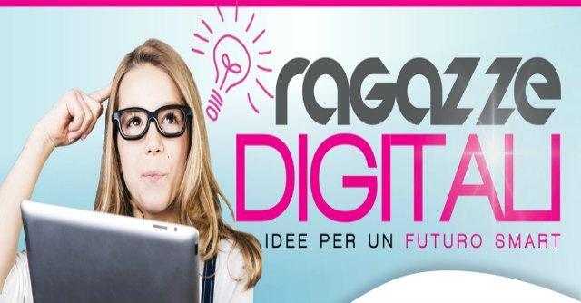 ragazze digitali