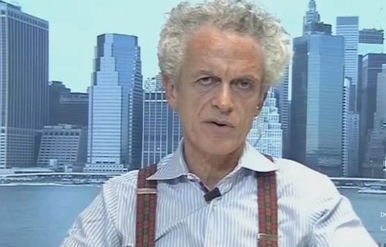 """Servizio Pubblico, Rampini: """"I soldi trovati da Unicredit per Tronchetti Provera"""""""