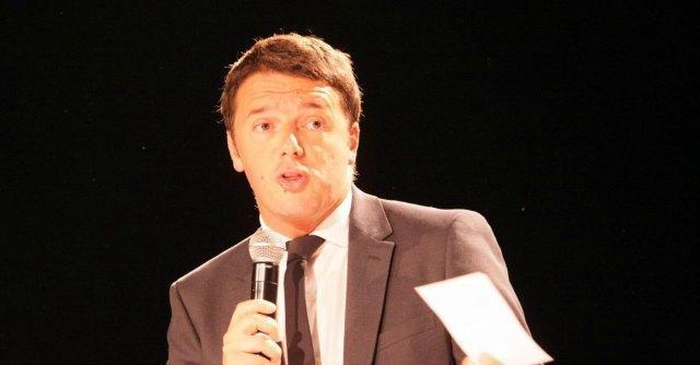 """Caso Ligresti, Renzi: """"Inaccettabile sia finita così. Cancellieri doveva dimettersi"""""""