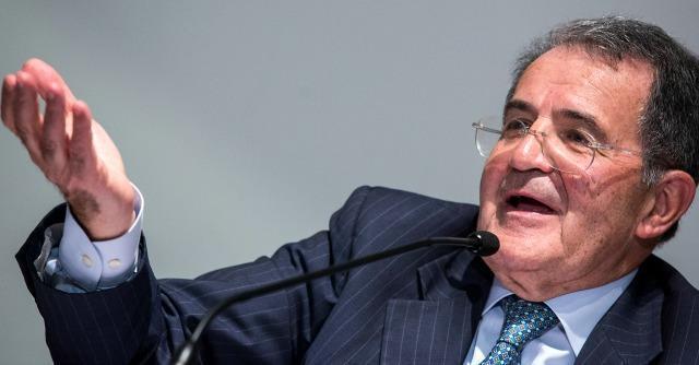"""Primarie Pd, Romano Prodi cambia idea: """"Andrò a votare"""""""
