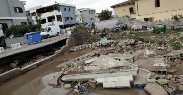 """Sardegna, la deputata di Terralba: """"Piano idrogeologico avrebbe bloccato l'economia"""""""