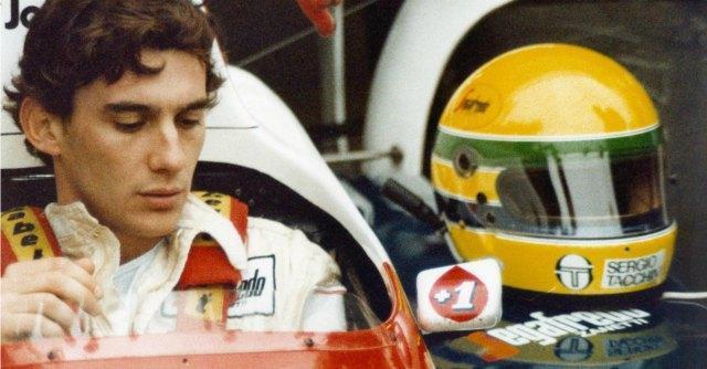 Imola, un gran premio per ricordare i venti anni dalla morte di Ayrton Senna