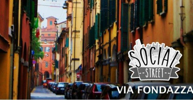 Social street Bologna