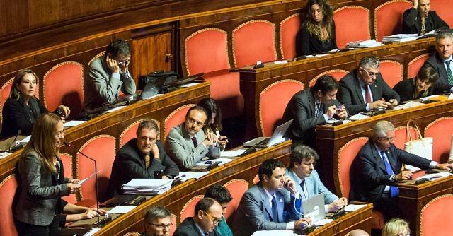 """Legge elettorale, M5S: """"Il Parlamento è abusivo"""". Boldrini: """"Camera legittima"""""""