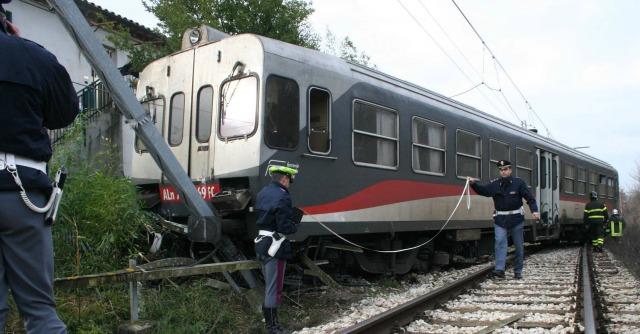 """Ferrovie, l'agenzia Ue: """"Troppa sicurezza non conviene"""". I morti? In un algoritmo"""