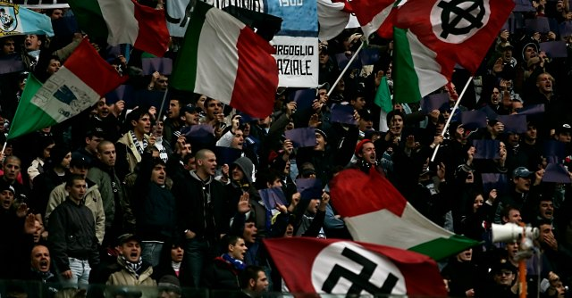 ultras fascisti