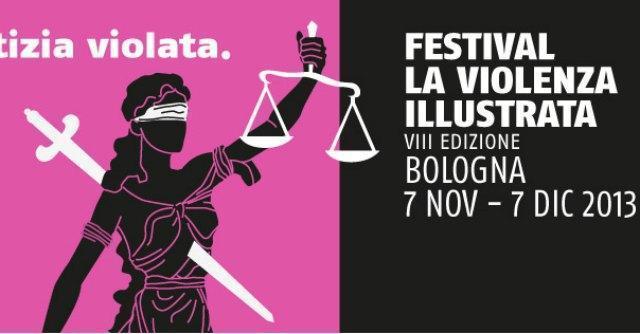 Festival La violenza illustrata