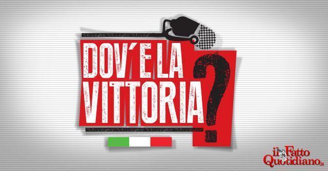 """Dov'è la vittoria? – Paolo Ercolani: """"Italia? Un paese immaturo e solipsista"""""""