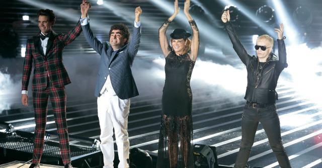 X-Factor, Morgan contro tutti. Ecco il video che Sky ha rimosso dalla Rete