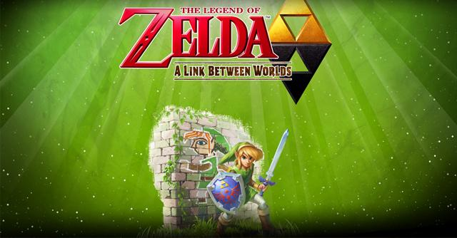 "The Legend of Zelda, Nintendo riscopre le sue radici con ""A Link Between Worlds"""