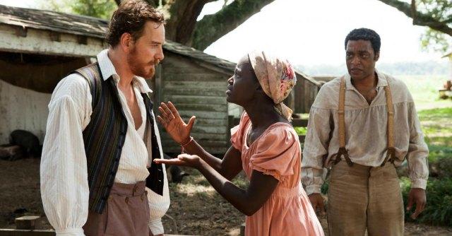 12 anni schiavo, McQueen tenta la sintesi delle visioni di Tarantino e Spielberg