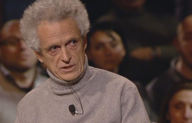 """Servizio Pubblico, Rampini: """"La paura di Napolitano è di perdere l'ancoraggio con l'Europa"""""""