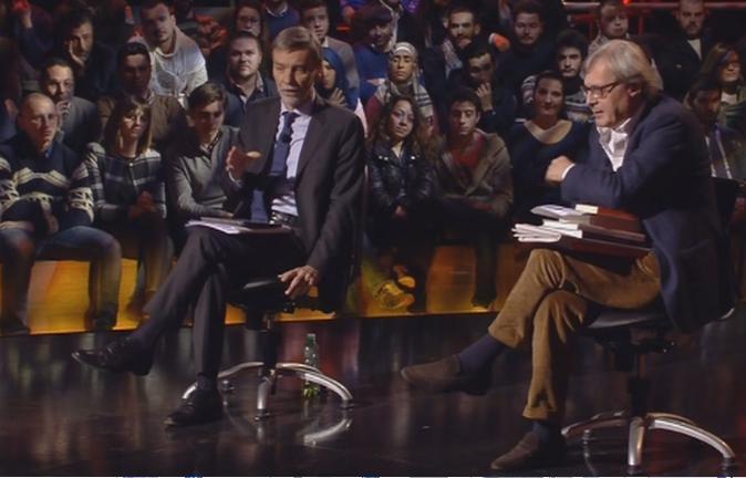 """Servizio Pubblico, Delrio: """"Bisogna snellire le province"""""""