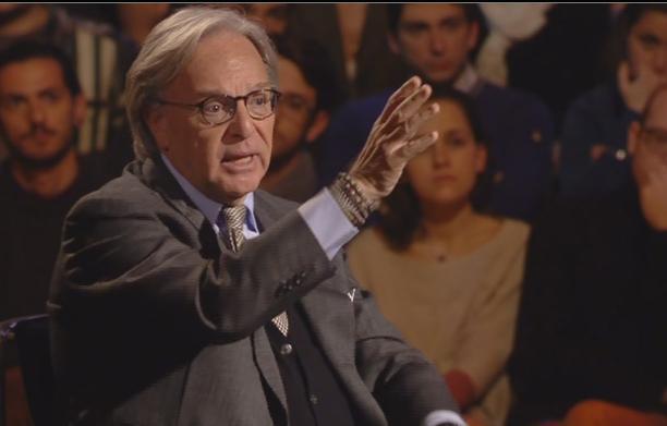 """Servizio Pubblico, Della Valle sulla tragedia di Prato: """"Ci vorrebbe poco per controllare"""""""