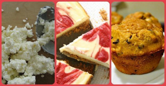 Ricette di Natale, il dessert è a base di ricotta