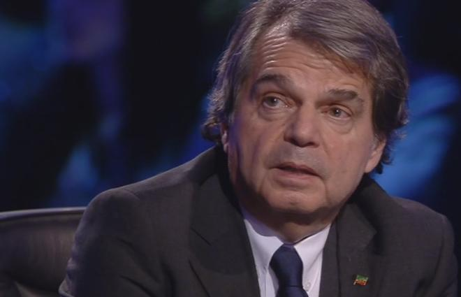 """Servizio Pubblico, Brunetta: """"La gestione del processo di Palermo non è normale"""""""