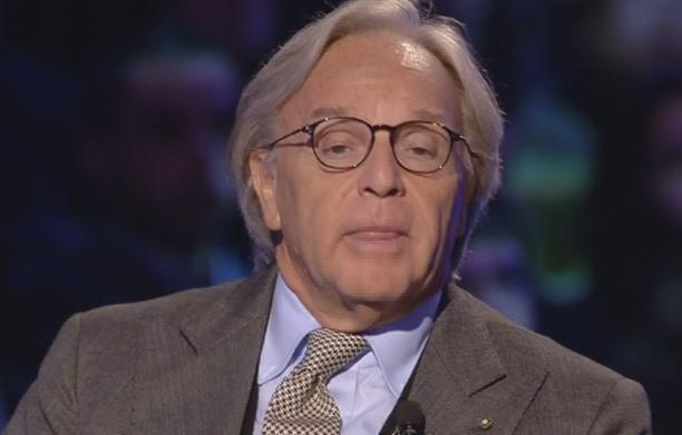 """Servizio Pubblico, Della Valle: """"Il Paese ha emergenze vere"""""""