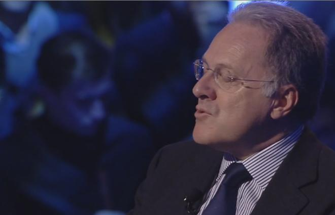 Servizio Pubblico, Sorgi su caso Spinelli – Napolitano