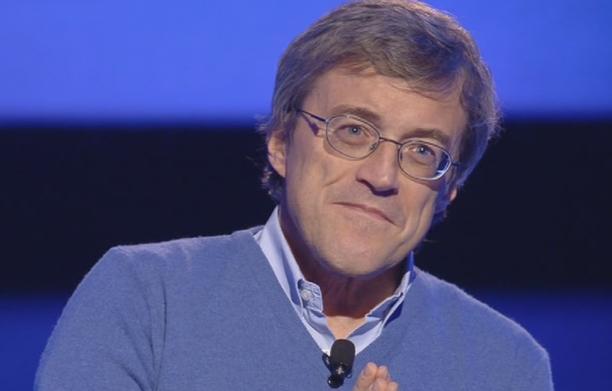 """Servizio Pubblico, Perotti: """"Stiamo facendo dell'euro un feticcio"""""""
