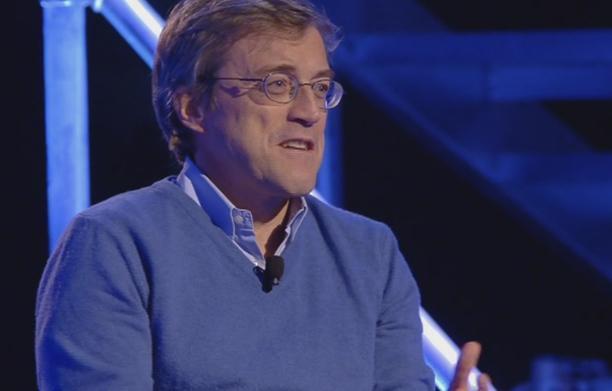 """Servizio Pubblico, Perotti: """"Come tagliare le tasse"""""""