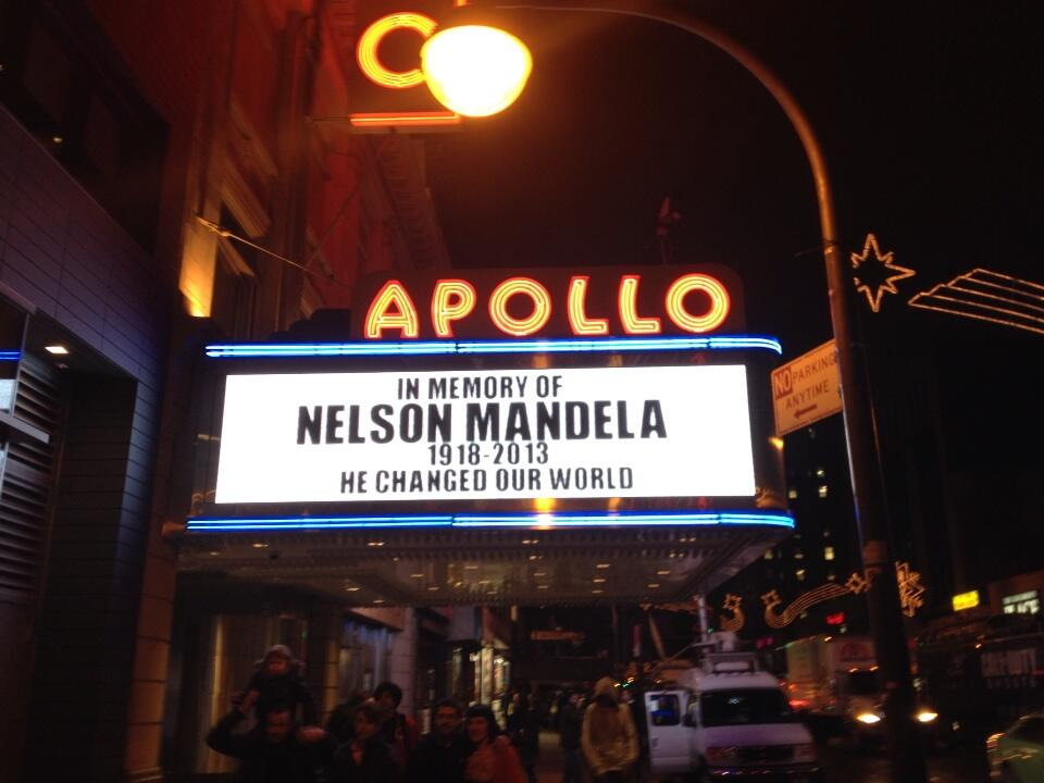 Apollo-Mandela