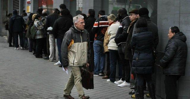 """Lavoro, Uil: """"Nel 2012 ammortizzatori per 4 milioni di lavoratori"""""""