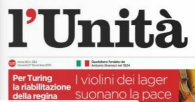 """Lo """"zampino"""" di Confindustria nell'Unità. Manager investe nonostante i conti in rosso"""