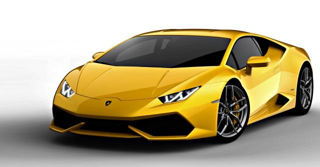 Lamborghini Huracán, la corsa alle prestazioni estreme non si ferma