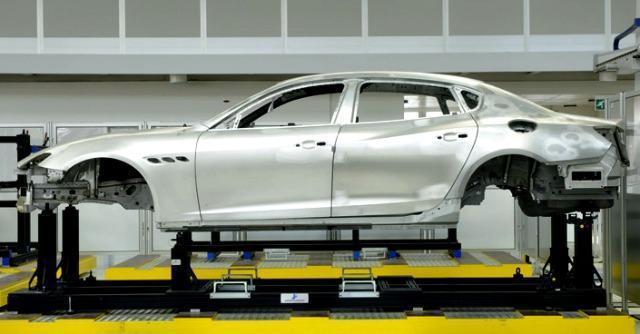 Gruppo Fiat, in arrivo nove miliardi per rilanciare il made in Italy in Europa