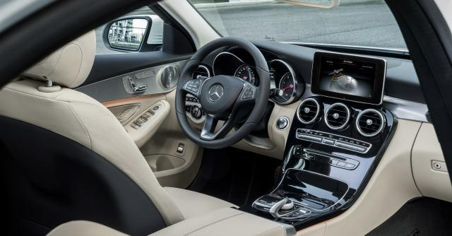 mercedes classe c interno 640 il fatto quotidiano