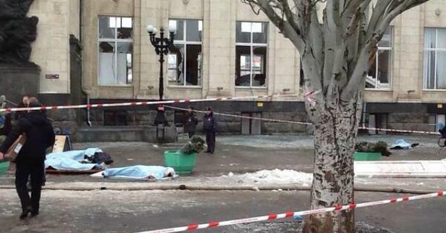 """Russia, donna kamikaze fa strage a Volgograd: """"18 morti e 40 feriti"""""""