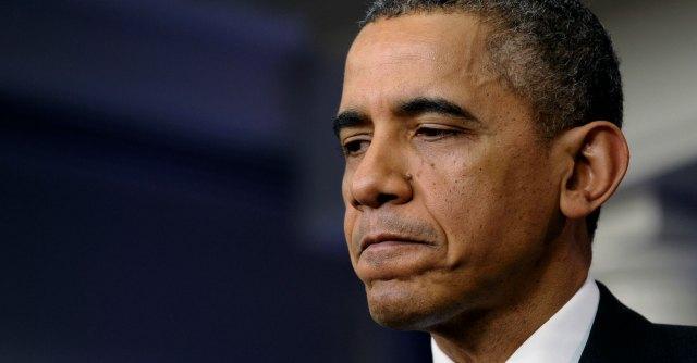 """Obama, discorso fine anno: """"Fare di più su riforme. Ma nel 2014 può esserci la svolta"""""""