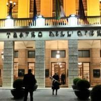 Opera Roma 640