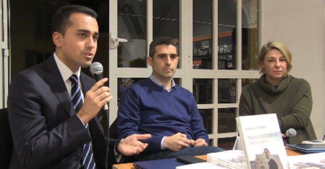 Pizzarotti, in un libro la vita da sindaco: 'Penso ai cittadini, non a ciò che dice Grillo'