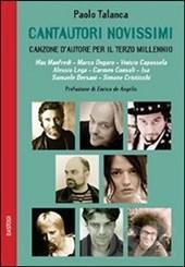 Talanca - Cantautori novissimi. Canzone d'autore per il terzo millennio