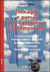 Talanca - Immagini e poesie nei cantautori contemporanei